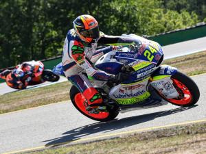 Kraj i město jsou ochotni přispět další peníze na MotoGP. Pět milionů dá i Automotodrom