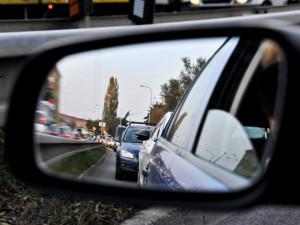 Od pondělí mohou policisté zakázat vjezd autům do Táborské ulice v Brně