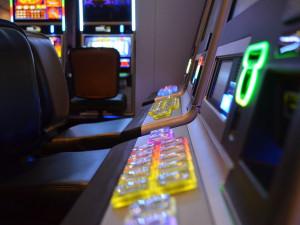 Lidé v Holubicích souhlasili s postavením kasina i s automaty