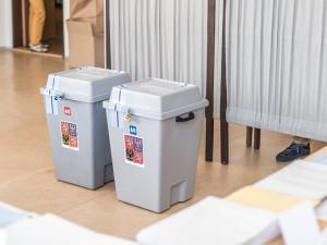 Eurovolby na jižní Moravě odpovídaly celorepublikovým výsledkům