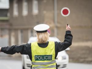 Policisté v Brně dnes ráno uzavřeli Táborskou, šaliny nabíraly výrazně menší zpoždění