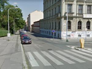 Od soboty se na rok zcela uzavře Lužánecká ulice