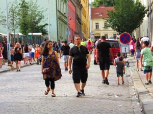 Jedinečný brněnský festival Ghettofest opět představí romskou kulturu. V sobotu odstartuje osmý ročník