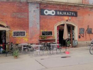 Nově vydaná vyhláška může zlikvidovat klub Bajkazyl na Dornychu. Ten však údajný hluk nad limit nedělá