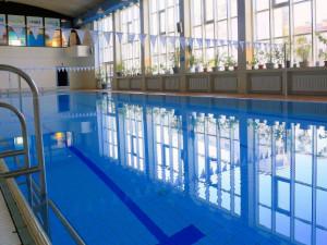 Kryté bazény v Brně čekají v létě opravy, největší na Ponávce