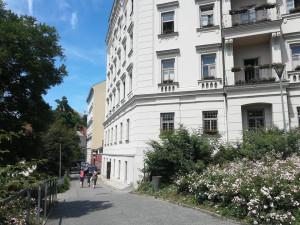 Kurt na furt. Brno bude mít ulici připomínající brněnského matematického génia