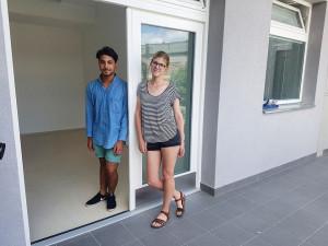 Společné bydlení studentů a mladých lidí z dětských domovů bude odstartováno začátkem prázdnin