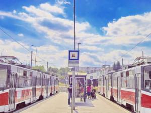 Nová tramvajová trať propojí Bohunice a Starý Lískovec