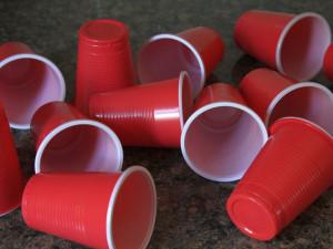 Už žádné plastové kelímky. Kulturní akce v Brně budou od příštího roku bez plastu