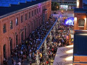 Vaňkovka Fest pokračuje! Druhý týden festivalu má zábavu na svědomí Adéla Elbel nebo Fast Food Orchestra