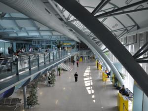 Brněnské letiště odbavilo za půl roku 170 tisíc cestujících