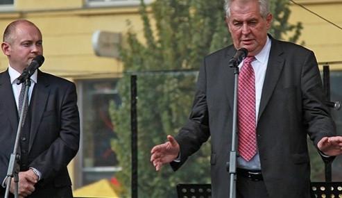 Z jižní Moravy zaznívají hlasy pro odchod ČSSD z vlády