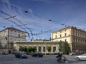 Brno nepotřebuje dvě kreativní centra, říká předseda brněnské TOP 09 Petr Kunc