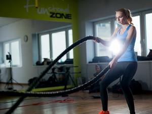 Nová úroveň cvičení. ZONE4YOU nabízí exkluzivní přístup k péči o tělo