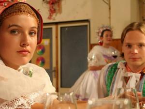 Tereza Voříšková a Kryštof Hádek začali natáčet třetí Bobule