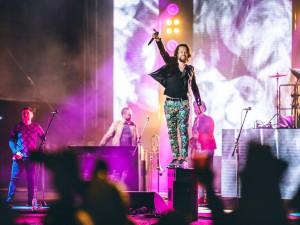 SOUTĚŽ: Festival Hrady CZ slaví 15 let. Na Veveří opět přiveze nejznámější jména české hudební scény