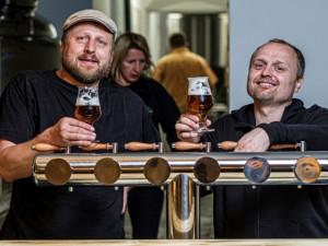 Morava má znovu klášterní pivovar. Do Předklášteří se po 77 letech vrátila výroba piva