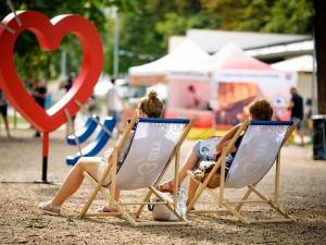 Brno si užije další City Piknik. Na Šelepce zahrají David Stypka a Slza