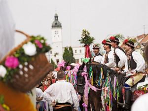 """""""Olympiáda"""" folkloristů startuje už za měsíc. Jaká jsou největší lákadla?"""