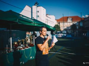 Vystudovaný právník šéfuje malé kopané v Brně a před novou sezónou vyhlíží další nové zájemce
