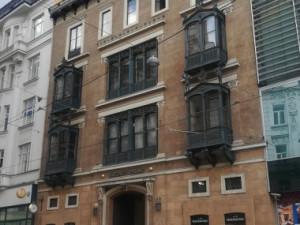 Brno přichází ročně o miliony kvůli nevýhodné smlouvě o pronájmu Kleinova paláce. Nájemce čeká soud