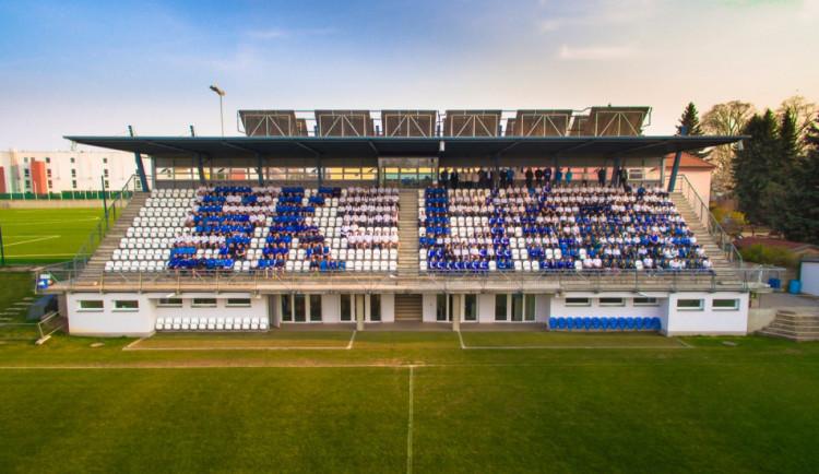 Fotbalový nováček z Líšně vyhrál v Chrudimi a dočasně vede druhou ligu