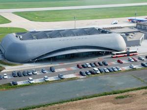 Brněnské letiště otevře od poloviny srpna nové infocentrum. Nahradí nynější stánek s okýnkem
