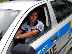 Brněnský policista zachránil na dovolené v Bulharsku život tonoucímu muži