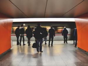 Snaha o výstavbu brněnského 'metra' pokračuje.  Město žádá o dotaci na vypracování studie proveditelnosti