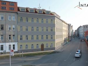 V neobydleném domě na Podnásepní vznikne 22 bytů. Noví obyvatelé se nastěhují na konci příštího roku
