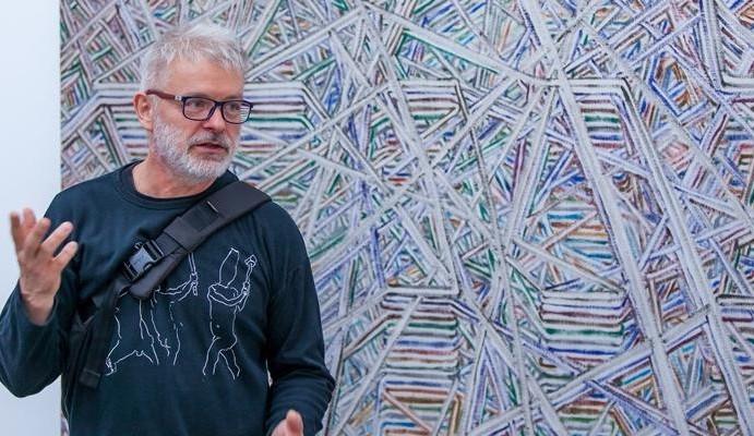 Ranného cenu pro vlivné výtvarníky letos dostane Kokolia