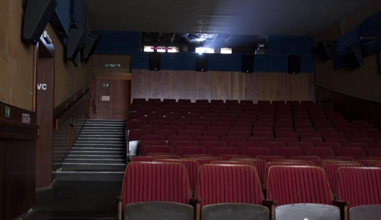 Spousta pohádek a nová česká komedie. Lucerna nabídne na přelomu srpna a září hlavně dětskou podívanou
