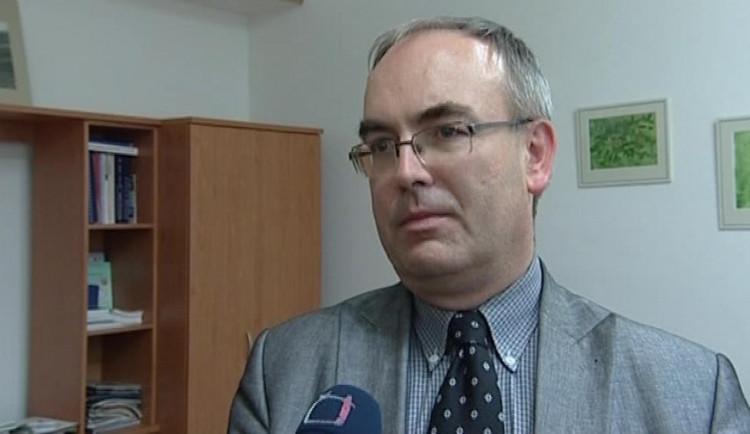 Ředitel Nemocnice Milosrdných bratří Brno rezignoval