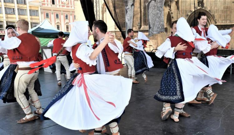 Jubilejní třicátý ročník Mezinárodního folklorního festivalu Brno přivítá tisícovku účinkujících z Česka i zahraničí