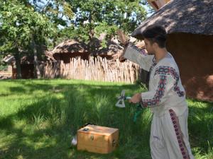 Brněnskou zoo ovládnou indiáni