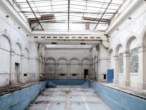 Slovenský meziválečný architekt Friedrich Weinwurm, který změnil tvář Bratislavy, má první výstavu v Česku