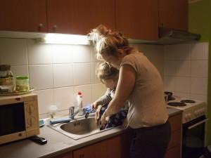 KOMENTÁŘ: Město mírné solidarity v mezích zásluh