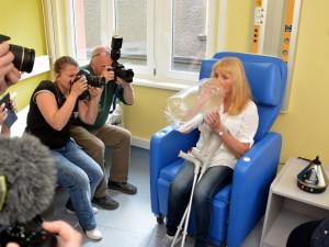 Lékaři v Brně předepsali už přes pět stovek receptů dohromady na tři kila konopí
