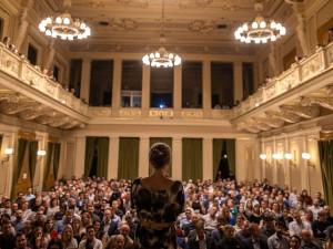 Konference Leadership přiveze do Brna významné řečníky. Vystoupí bývalý slovenský prezident i generál NATO