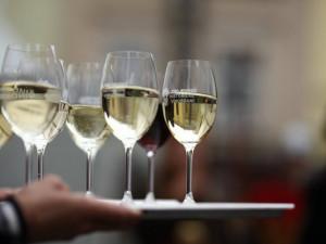 Znojemské historické vinobraní navštívilo o víkendu přes 85 tisíc lidí