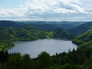 Brno by sucho překvapit nemělo, oba zdroje mají zatím vody dostatek