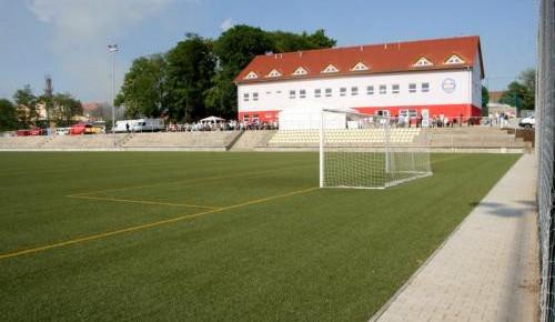 Brno odkoupí sportovní areál v Ivanovicích za 45,5 milionu korun