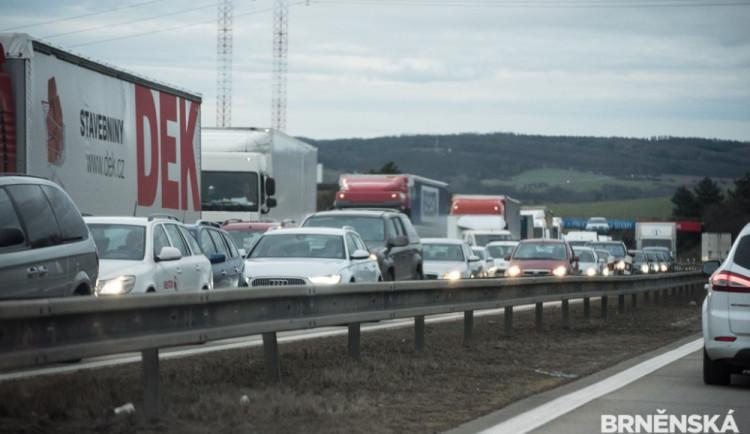 Registrace do nového mýtného systémů v Česku začne v neděli