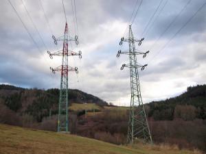 V Brně je bez proudu asi 2500 domácností, popadaly stromy
