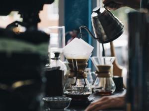 Týden kávy se bude letos slavit celý rok