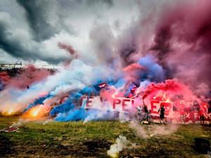 SOUTĚŽ: Lužánky znovu ožijí fotbalem. Na legendárním stadionu se představí Paci nebo Švanci