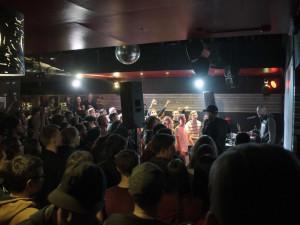Ikonický brněnský klub Mersey končí. Na konci listopadu pořádá velkou rozlučkovou párty