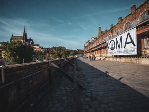 Dneškem v Brně startuje mezinárodní festival KOMA, připomene nejvýznamnější mezníky komiksu