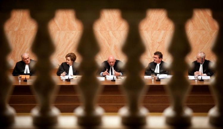 Ústavní soud zrušil zdanění církevních restitucí