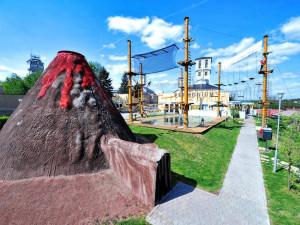 Permonium v Oslavanech letos navštívilo 40.000 lidí, zájem roste